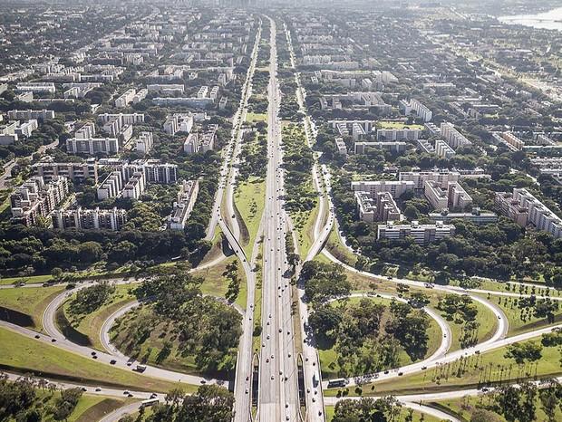 Brasília faz 60 anos: confira 60 razões para amar a cidade - Casa ...