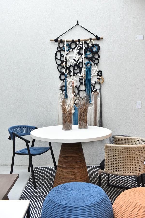 DW! 2020: Conheça 4 lojas inauguradas durante a semana de design paulistana (Foto: Alexandre Moreira / Divulgação)