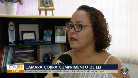 Câmeras no Prudentão: Prefeitura mantém posição uma semana após requerimento ser aprovado