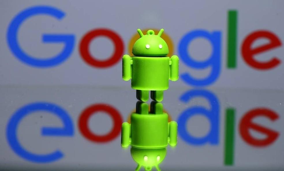 Blog tira dúvidas sobre segurança em versões antigas do Android. — Foto: Dado Ruvic/Reuters