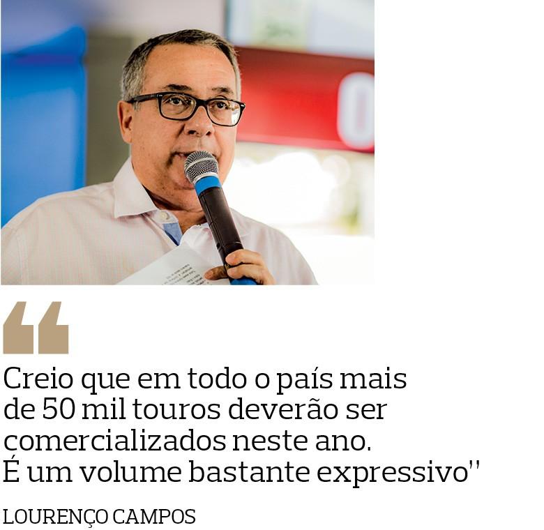Lourenço Campos (Foto: divulgação)
