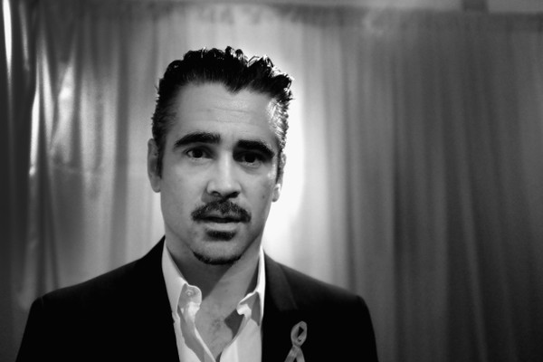 Colin Farrell (Foto: Getty Images)