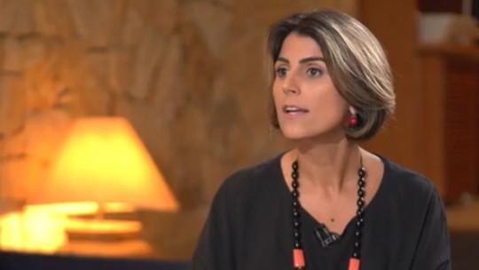 Andréia Sadi entrevista Manuela D'Ávila: milícias digitais em pauta