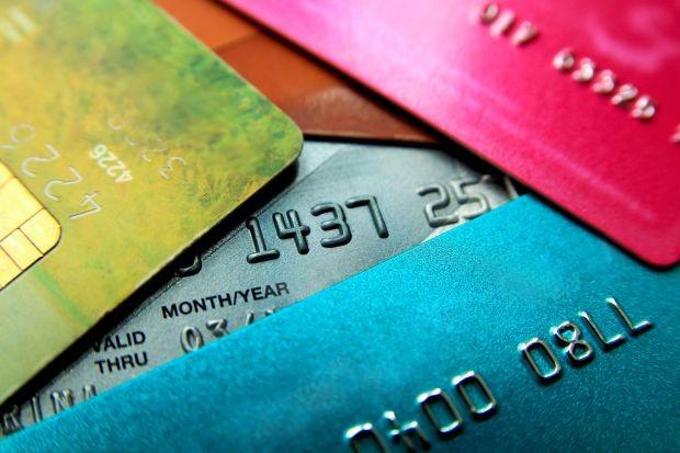 cartão, cartões, cartão de crédito, rotativo (Foto: ThinkStock)