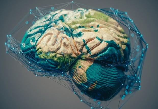 Principal função dos neurônios é receber, processar e transmitir informações por meio de sinais químicos e elétricos (Foto: Getty Images via BBC)