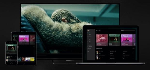 Tidal, app de Streaming do rapper Jay-Z (Foto: Divulgação)