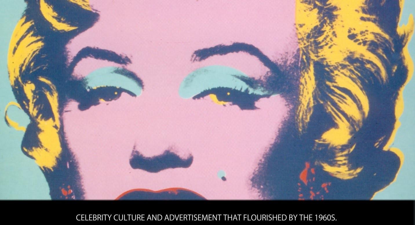 Obra de Warhol que retrata a atriz Marilyn Monroe (Foto: Wikimedia Commons)
