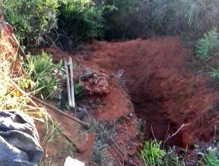 Homem acusado de matar e enterrar companheira é indiciado pela Polícia Civil em MG