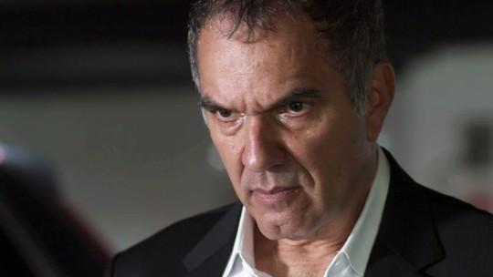 Humberto Martins conta seu tipo de vaidade: 'Natural, de não ter exageros'