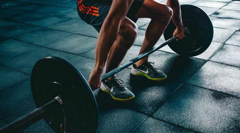academia, musculação (Foto: Pexels)
