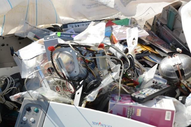 Com estimativa de arrecadar 70 toneladas, Mutirão do Lixo Eletrônico é marcado para o início de outubro