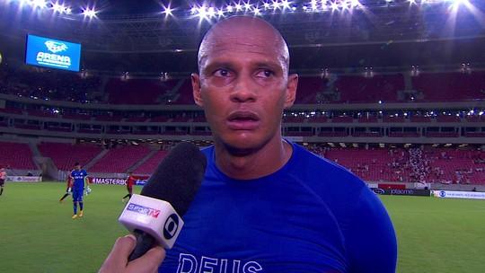 Cardoso lamenta queda no PE, mas projeta acesso do Náutico à Série A