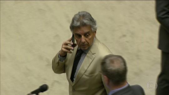 Deputado Beto Mansur (MDB-SP) teve inquérito arquivado sobre propina da Odebrecht