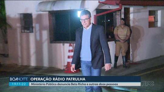 Paraná, terça-feira, 25 de setembro de 2018