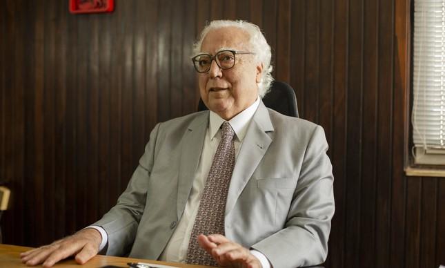 Miro Teixeira volta ao PDT para coordenar campanha de Ciro Gomes à presidência em 2022