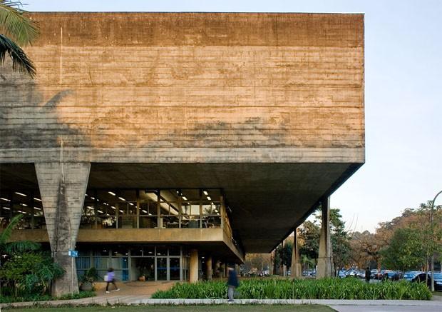 Lista revela as melhores faculdades de arquitetura do mundo (Foto: Fernando Stankuns/Flickr)