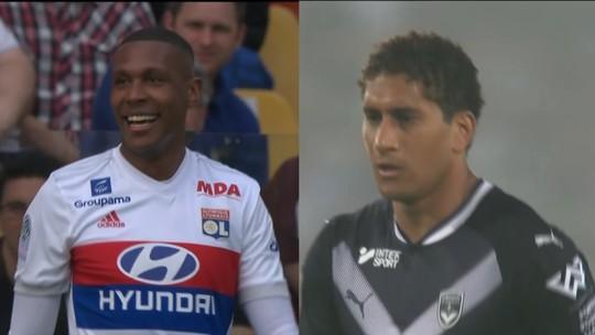Marcelo e Pablo ainda buscam objetivos distintos no Francês dominado pelo PSG