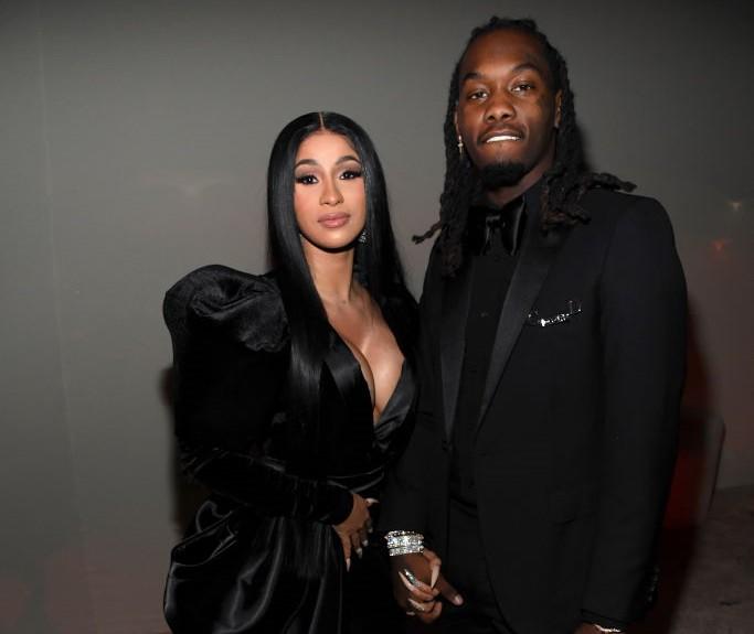 Conheça a mansão de R$ 23 milhões do casal de rappers Cardi B e Offset (Foto: Getty Images)