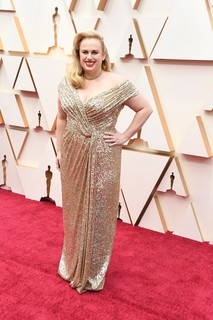 Rebel Wilson, de Jason Wu