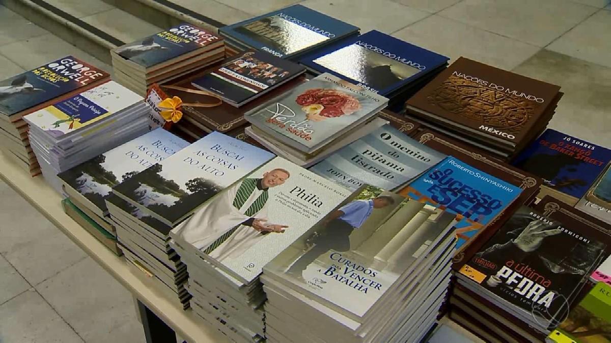 Cadeias de RR vão receber quase mil livros doados pelo Ministério da Educação