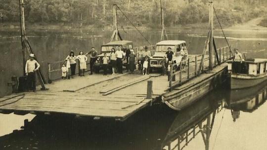 Tragédia no Rio Iguaçu: testemunhas e sobreviventes lembram no Meu Paraná drama vivido há 45 anos