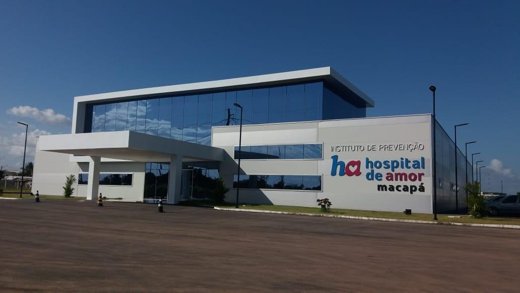 Hospital de prevenção do câncer fez 120 exames por dia no 1º mês; ultrassons vão aumentar oferta - Notícias - Plantão Diário