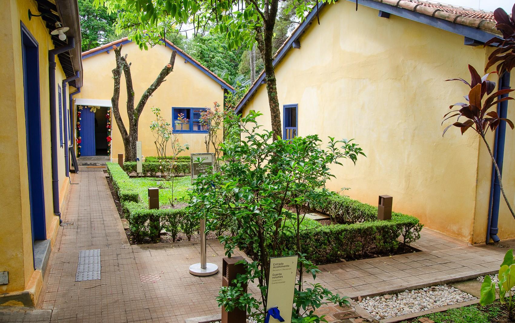 Museu Casa de Portinari amplia horário de visitação presencial em Brodowski, SP