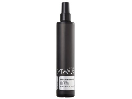 Spray de sal Session Series, da linha Catwalk, da Tigi