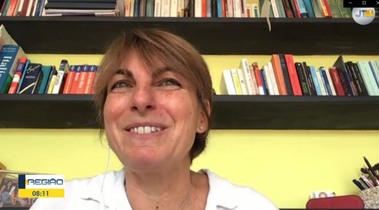 Médica brasileira diz que italianos 'começam a respirar' após pico da pandemia do novo coronavírus