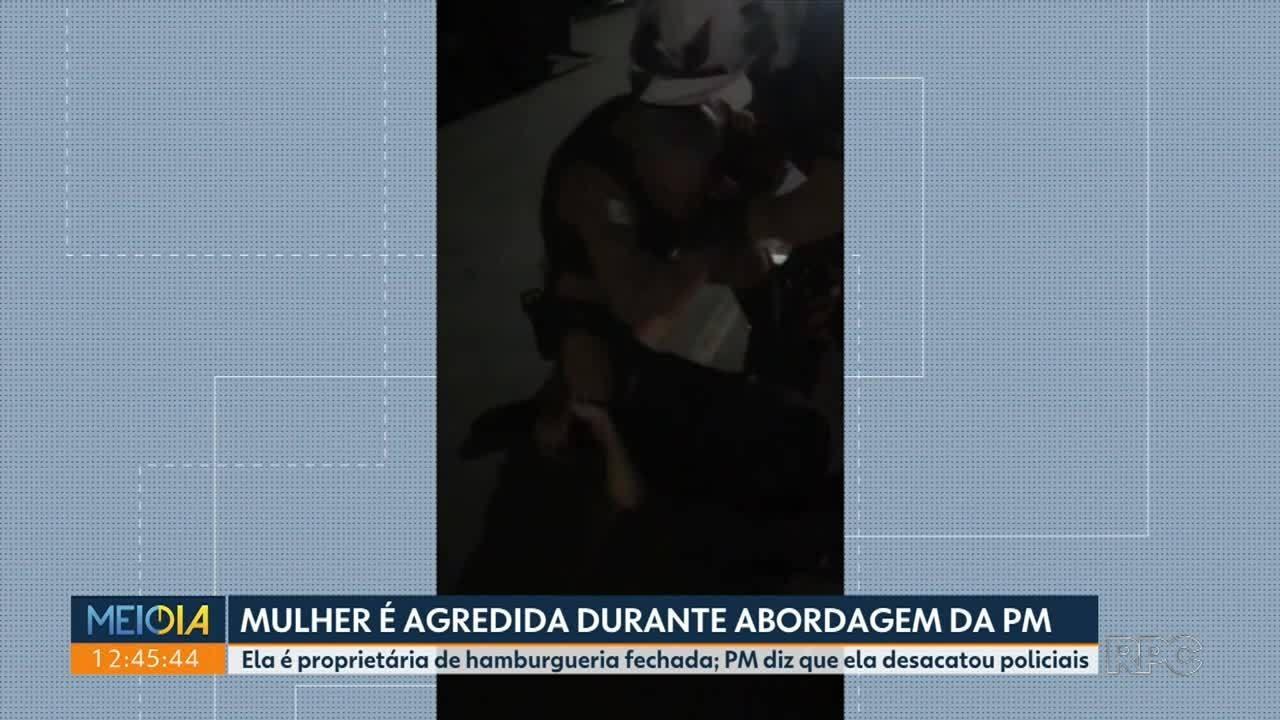 VÍDEOS: Meio-Dia Paraná de sábado, 23 de outubro