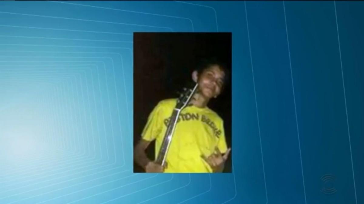 Jovem é morto a pedradas e outros dois ficam feridos em Santa Luzia, Sertão da PB