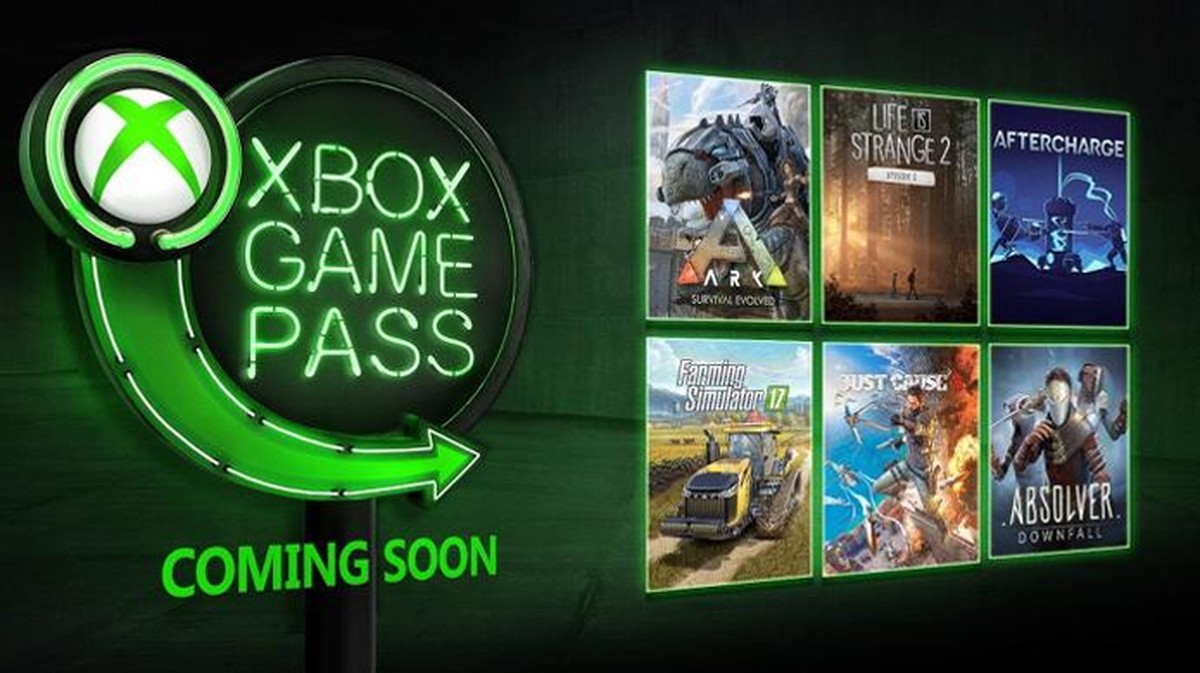 Xbox Game Pass traz Just Cause e Life is Strange em janeiro de 2019   Jogos    TechTudo b173c7778d