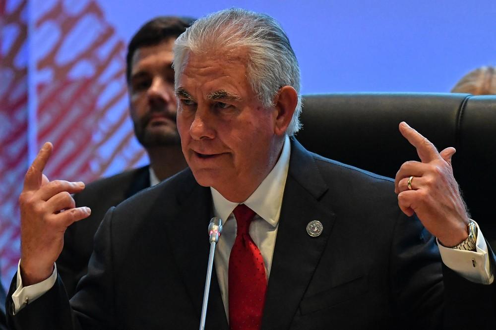Washington ordena fechamento do consulado da Rússia em São Francisco