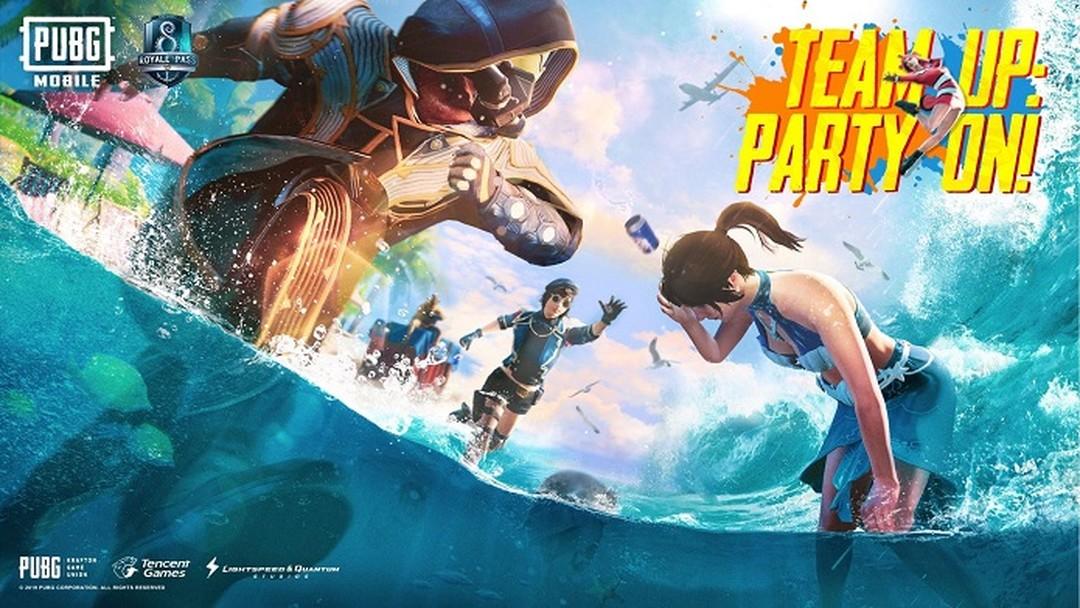 PUBG Mobile | Jogos | Download | TechTudo