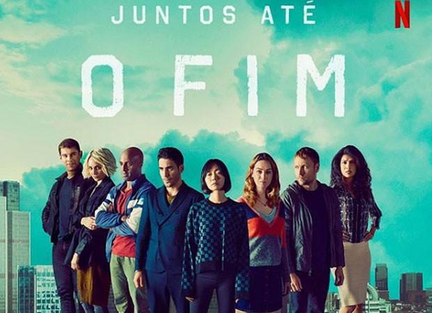Sense 8: final em junho (Foto: Divulgação/Netflix)