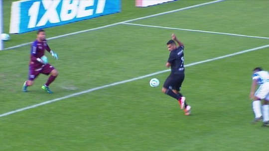 Avaí 0 x 2 Botafogo: assista aos melhores momentos do jogo