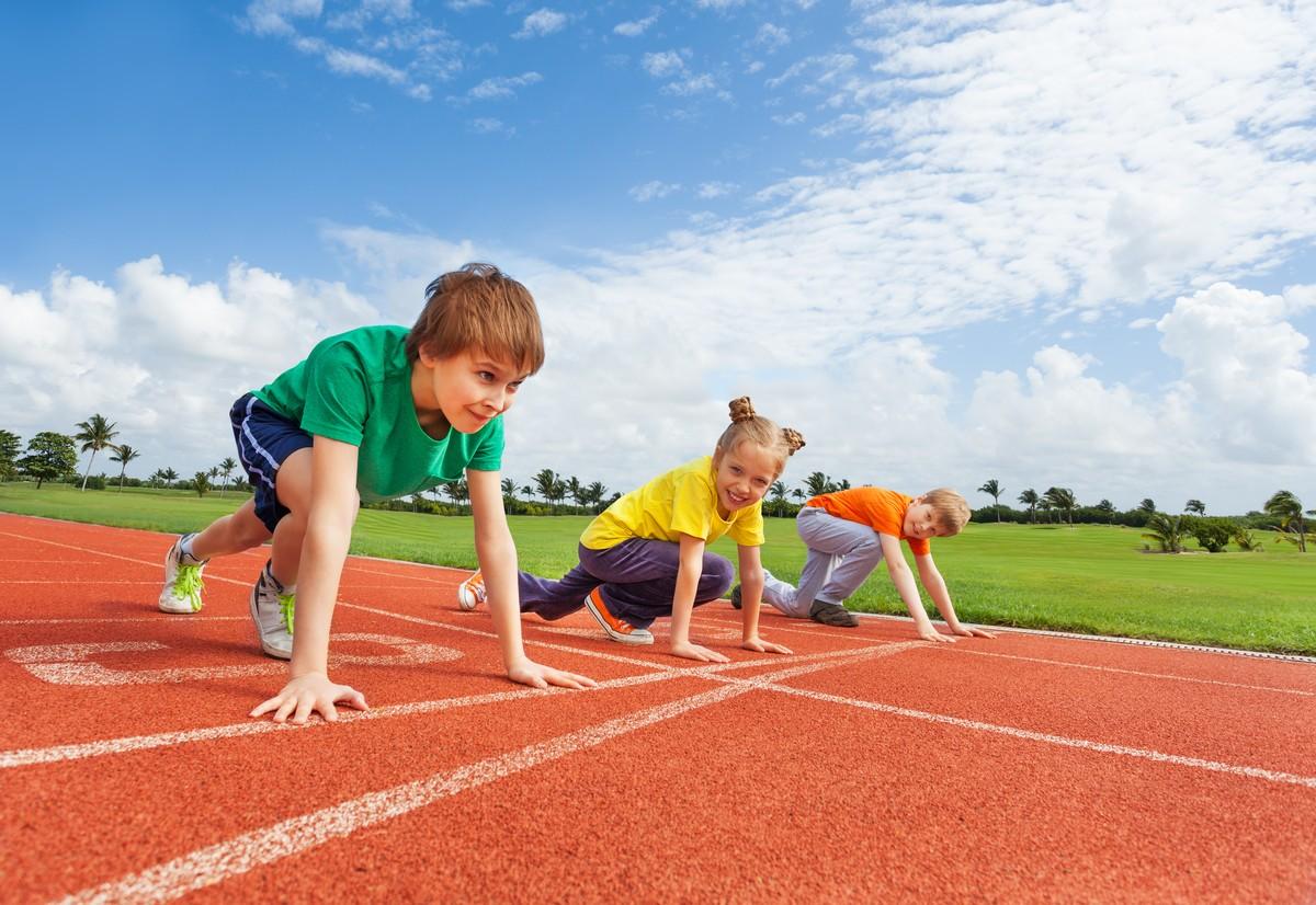 a7ef72411c3 Maratona do Rio terá corrida para crianças de 3 a 10 anos  inscrições  abertas