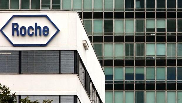 Roche, farmacêutica (Foto: Shutterstock)