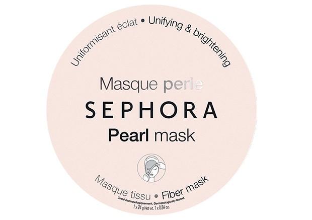 Oli Responde - Pearl Mask  (R$ 34), Sephora (Foto: Divulgação)