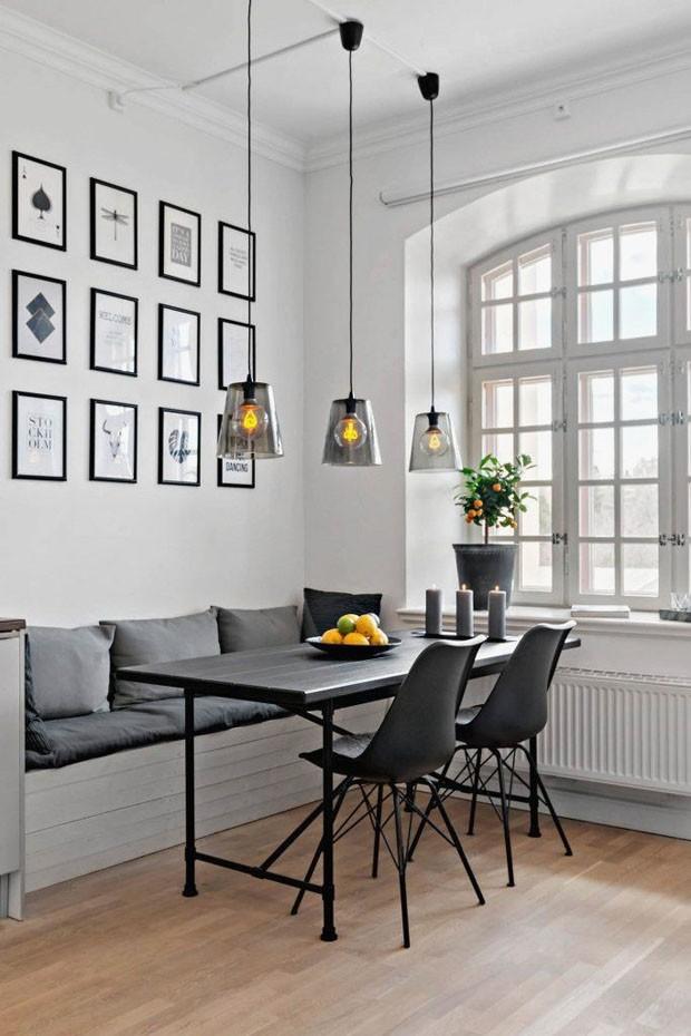 Cool Meuble Salle à Manger Unique 1697 best Décoration Salle  manger images on Pinterest (Foto: Reprodução)