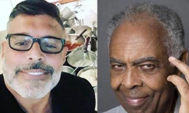 Justiça quer  penhorar bens do deputado Alexandre Frota, em processo movido por Gilberto Gil