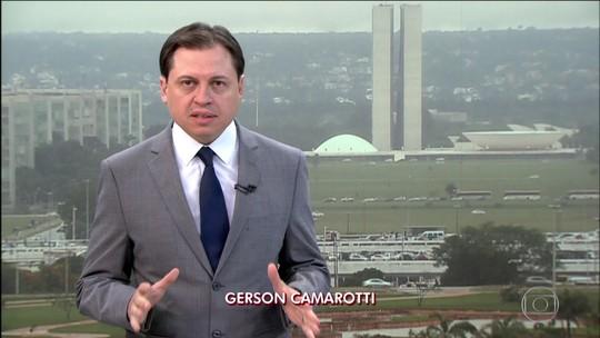 Camarotti comenta movimentação do governo para aprovar reforma da Previdência