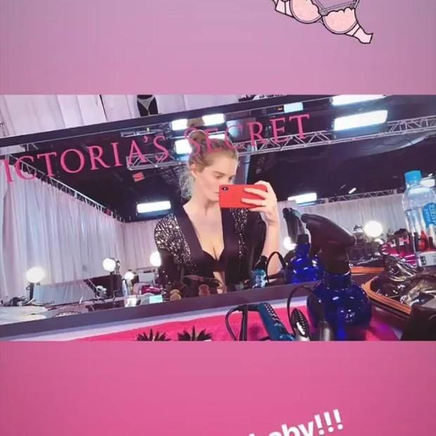 Alexina Graham (Foto: Reprodução/Instagram)