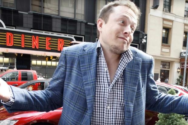 Elon Musk (Foto: Reprodução)