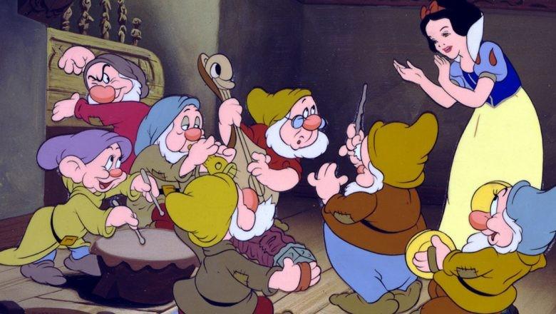 Branca de Neve e os Sete Anões é considerado um marco na história das animações (Foto: Divulgação)