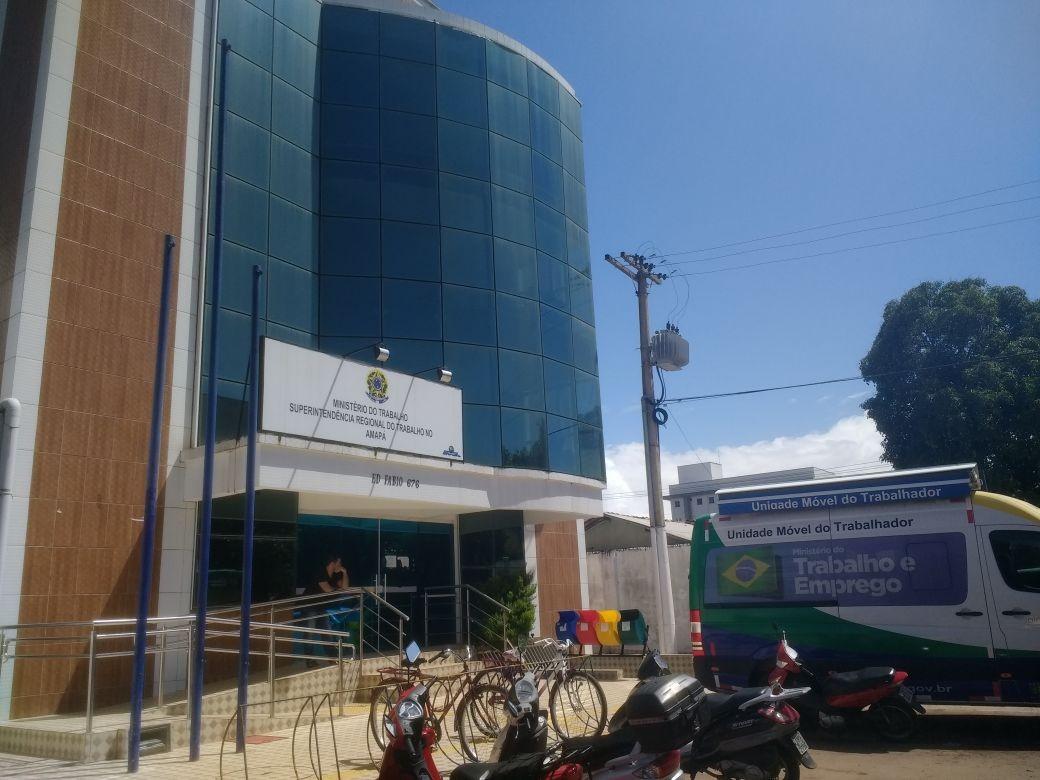 MTE recuperou R$ 6,2 milhões não depositados no FGTS de trabalhadores do AP em 2018