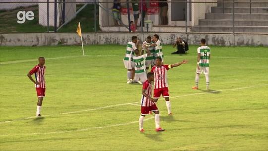 Célio Carioca vê 4 de Julho na briga pelo estadual após empate com o Altos na estreia do Piauiense