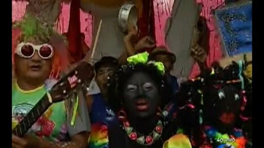 'Chulé de pato' encerra o Carnaval nesta quarta de cinzas em Belém