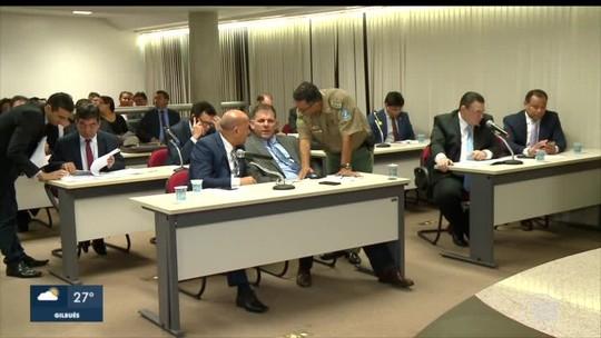 Deputados estaduais aprovam reforma administrativa do Governo do Piauí