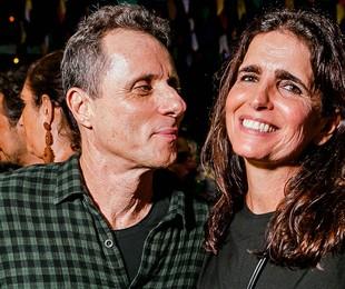 Tony Belotto e Malu Mader estão juntos há mais de 30 anos | Marcos Samerson/Divulgação